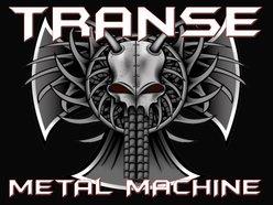 Image for Transe Metal Machine