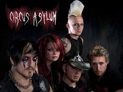 Image for Circus Asylum