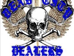 Image for Dead City Dealers