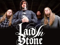 Image for Laid In Stone
