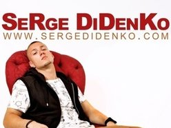 Image for Serge Didenko