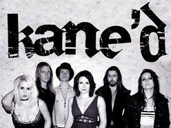 Image for Kane'd