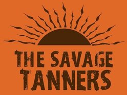 Image for The Savage Tanners
