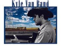 Kyle Van Band