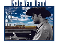 Image for Kyle Van Band