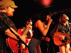 Image for Nicki Bluhm and the Gramblers