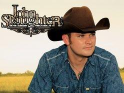 Image for John Slaughter