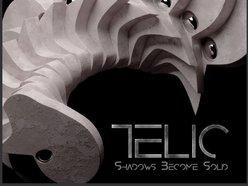 Image for TELIC