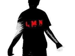 Lmn KD Badass