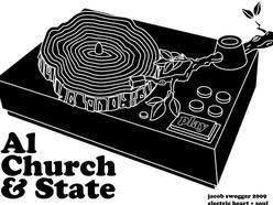 Image for Al Church and State