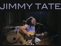 Jimmy Tate