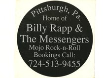 BILLY RAPP & THE MESSENGERS