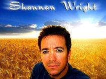 Shannan Wright
