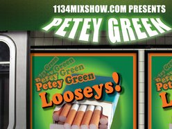 Petey Green NYC