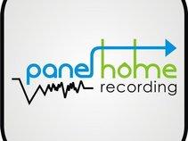 Pane Home Recording