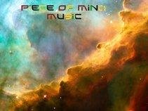PIECE OF MIND MUSIC