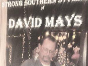 David Mays