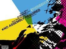 Phreshy - No Assembly Mixtape