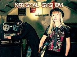 Krystal System