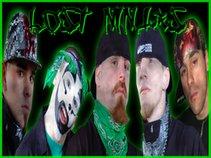 Lost Ninjas