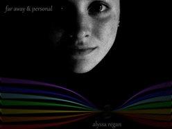 Image for Alyssa Regan