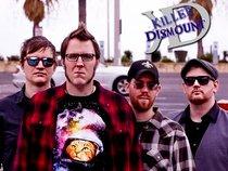 Killer Dismount
