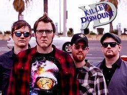 Image for Killer Dismount