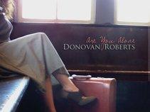 Donovan Roberts