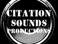 Citation Sounds Productions