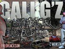 CALI G'Z