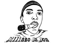 Image for Dillinzo Da Don