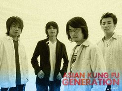 Image for Asian Kung Fu Generation