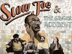 Image for Slow Joe & The Ginger Accident
