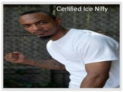 Certified~Ice Nitty