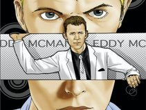 Eddy McManus
