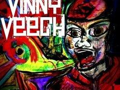 Vinny Veech