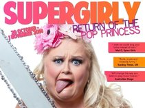 SuperGirly