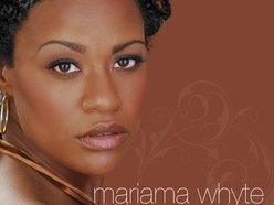 Image for MARIAMA WHYTE