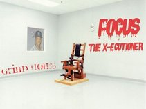 Focus The X-ecutioner
