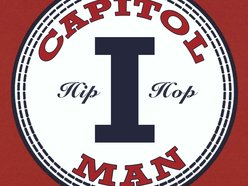 Image for Capitol I-man