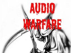 Image for Audio Warfare