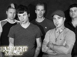 Image for Half Light Music