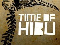 Time of Hibu
