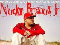NUCKY BREAUX JR.