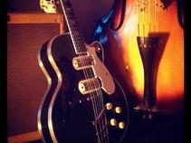 Vince Lee - Blues Vocalist/Guitarist