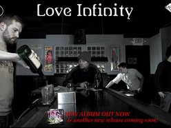 Image for Love Infinity