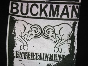 BUCK-MAN ENT.