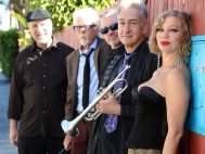 Rachel Sorsa Band