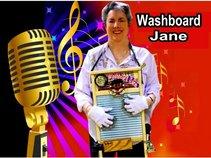 Washboard Jane