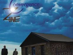 Image for Convergence Zone